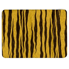 Seamless Fur Pattern Samsung Galaxy Tab 7  P1000 Flip Case
