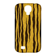 Seamless Fur Pattern Samsung Galaxy S4 Classic Hardshell Case (PC+Silicone)