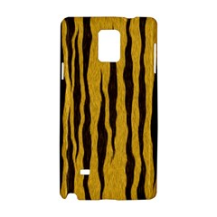 Seamless Fur Pattern Samsung Galaxy Note 4 Hardshell Case