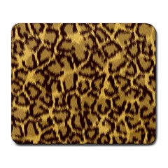 Seamless Animal Fur Pattern Large Mousepads