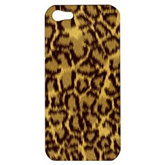 Seamless Animal Fur Pattern Apple iPhone 5 Hardshell Case