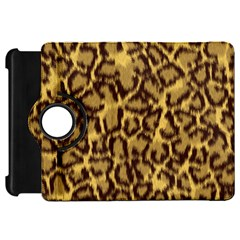Seamless Animal Fur Pattern Kindle Fire HD 7