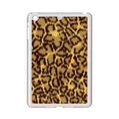 Seamless Animal Fur Pattern iPad Mini 2 Enamel Coated Cases