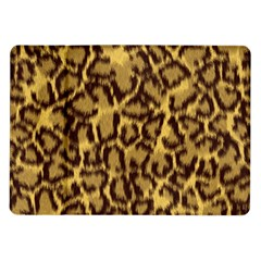 Seamless Animal Fur Pattern Samsung Galaxy Tab 10.1  P7500 Flip Case