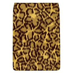 Seamless Animal Fur Pattern Flap Covers (L)