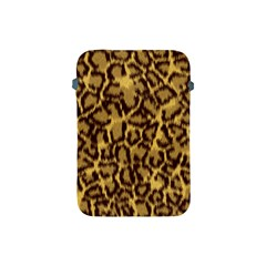 Seamless Animal Fur Pattern Apple iPad Mini Protective Soft Cases