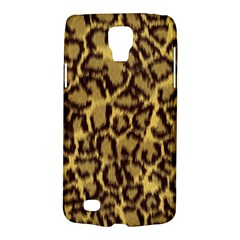 Seamless Animal Fur Pattern Galaxy S4 Active