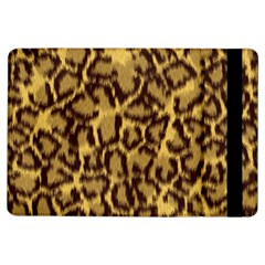 Seamless Animal Fur Pattern Ipad Air Flip
