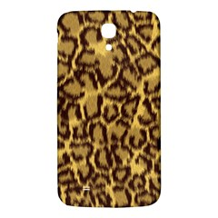 Seamless Animal Fur Pattern Samsung Galaxy Mega I9200 Hardshell Back Case
