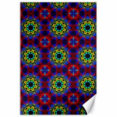 Abstract Pattern Wallpaper Canvas 20  X 30