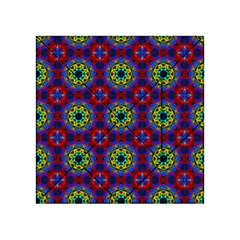 Abstract Pattern Wallpaper Acrylic Tangram Puzzle (4  x 4 )