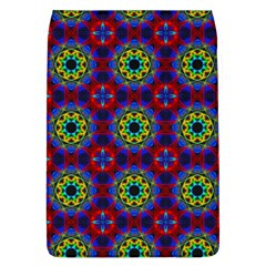 Abstract Pattern Wallpaper Flap Covers (L)