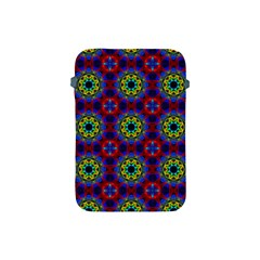 Abstract Pattern Wallpaper Apple iPad Mini Protective Soft Cases