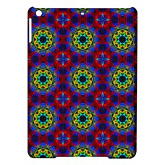 Abstract Pattern Wallpaper iPad Air Hardshell Cases