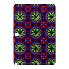 Abstract Pattern Wallpaper Samsung Galaxy Tab Pro 10.1 Hardshell Case