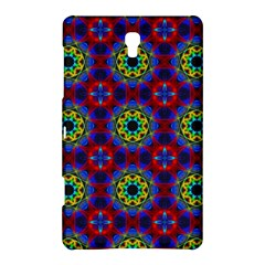 Abstract Pattern Wallpaper Samsung Galaxy Tab S (8 4 ) Hardshell Case
