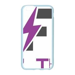 Original Logos 2017 Feb 5529 58abaecc49c40 (1) Apple Seamless iPhone 6/6S Case (Color)