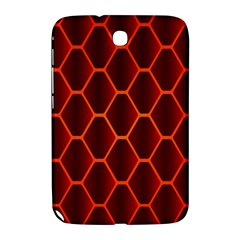 Snake Abstract Pattern Samsung Galaxy Note 8 0 N5100 Hardshell Case