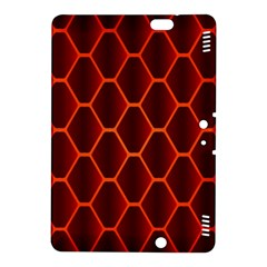 Snake Abstract Pattern Kindle Fire HDX 8.9  Hardshell Case