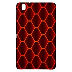 Snake Abstract Pattern Samsung Galaxy Tab Pro 8.4 Hardshell Case