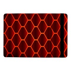 Snake Abstract Pattern Samsung Galaxy Tab Pro 10.1  Flip Case