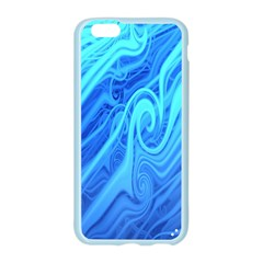 Vintage Pattern Background Wallpaper Apple Seamless iPhone 6/6S Case (Color)