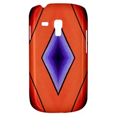 Diamond Shape Lines & Pattern Galaxy S3 Mini