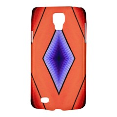 Diamond Shape Lines & Pattern Galaxy S4 Active