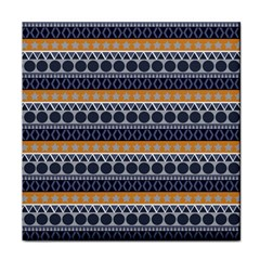 Abstract Elegant Background Pattern Face Towel