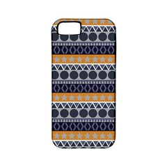 Abstract Elegant Background Pattern Apple Iphone 5 Classic Hardshell Case (pc+silicone)