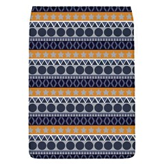 Abstract Elegant Background Pattern Flap Covers (S)