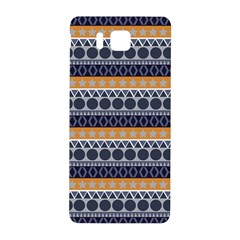 Abstract Elegant Background Pattern Samsung Galaxy Alpha Hardshell Back Case
