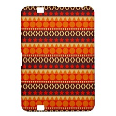Abstract Lines Seamless Pattern Kindle Fire HD 8.9