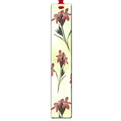 Vintage Style Seamless Floral Wallpaper Pattern Background Large Book Marks