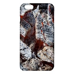 Wooden Hot Ashes Pattern iPhone 6 Plus/6S Plus TPU Case