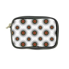 Pearly Pattern Half Tone Background Coin Purse
