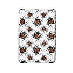 Pearly Pattern Half Tone Background iPad Mini 2 Hardshell Cases