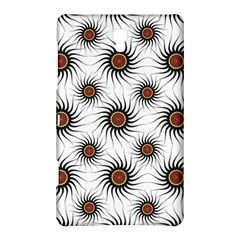 Pearly Pattern Half Tone Background Samsung Galaxy Tab S (8.4 ) Hardshell Case