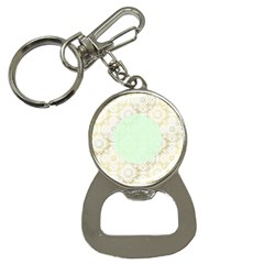 Seamless Abstract Background Pattern Button Necklaces