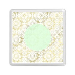 Seamless Abstract Background Pattern Memory Card Reader (square)