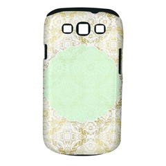 Seamless Abstract Background Pattern Samsung Galaxy S III Classic Hardshell Case (PC+Silicone)