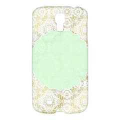 Seamless Abstract Background Pattern Samsung Galaxy S4 I9500/I9505 Hardshell Case