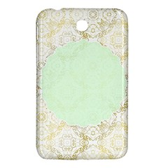 Seamless Abstract Background Pattern Samsung Galaxy Tab 3 (7 ) P3200 Hardshell Case