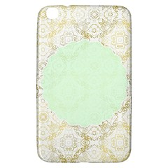 Seamless Abstract Background Pattern Samsung Galaxy Tab 3 (8 ) T3100 Hardshell Case