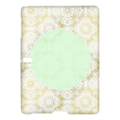 Seamless Abstract Background Pattern Samsung Galaxy Tab S (10.5 ) Hardshell Case