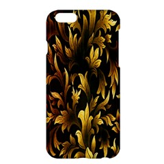 Loral Vintage Pattern Background Apple Iphone 6 Plus/6s Plus Hardshell Case