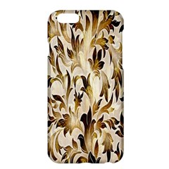 Floral Vintage Pattern Background Apple iPhone 6 Plus/6S Plus Hardshell Case