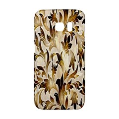 Floral Vintage Pattern Background Galaxy S6 Edge