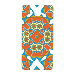 Digital Computer Graphic Geometric Kaleidoscope Samsung Galaxy Alpha Hardshell Back Case
