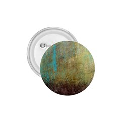 Aqua Textured Abstract 1.75  Buttons